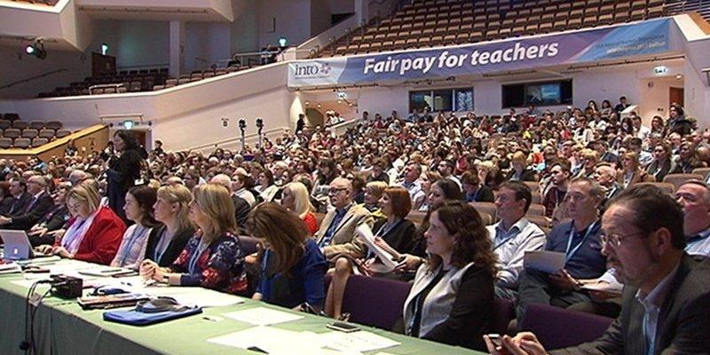 Zjazd nauczycieli w Cork, Killarney i Belfaście