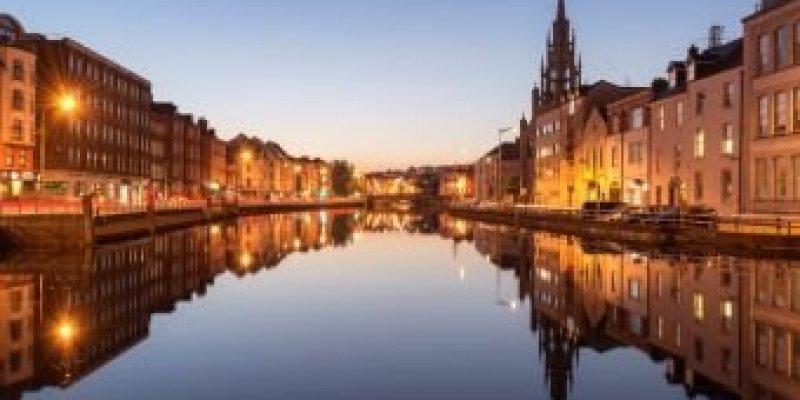 W Cork powstanie najwyższy budynek w Irlandii
