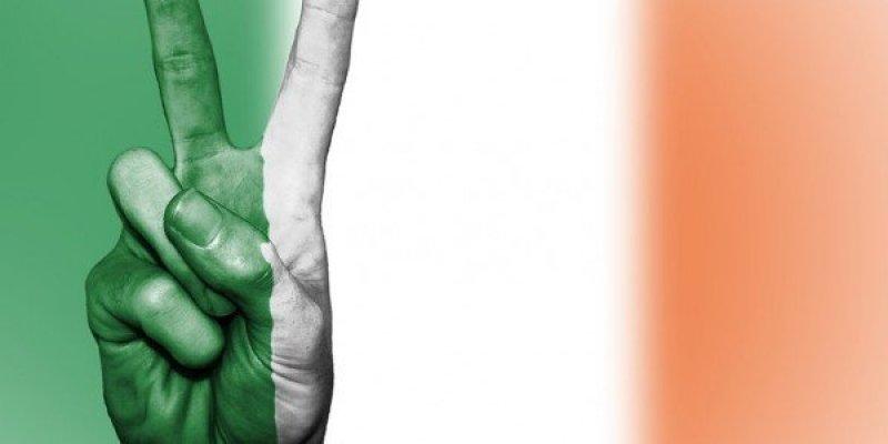 Irlandzki festyn w Rudzie Śląskiej