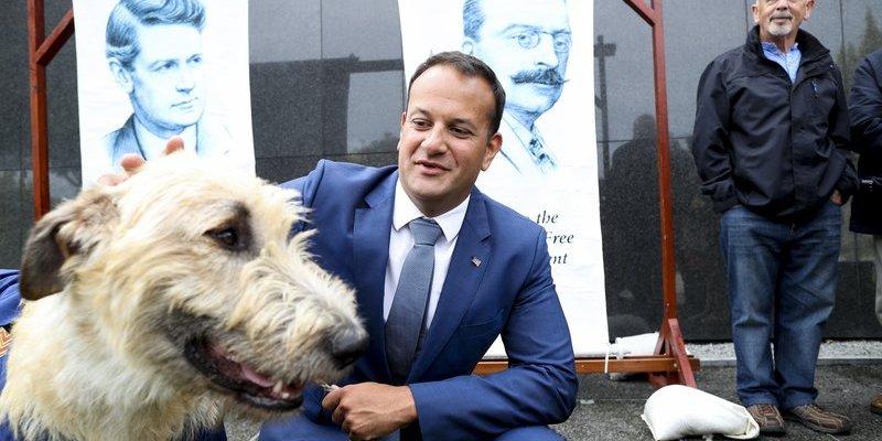 Gej za 10 dni premierem Irlandii