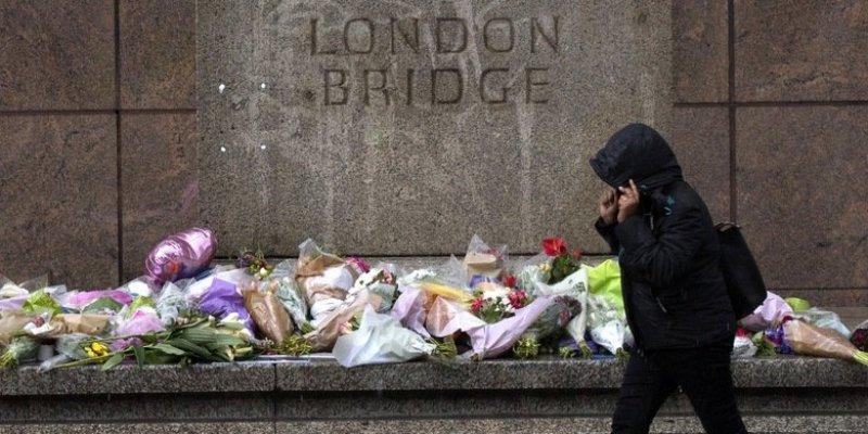 Irlandzka policja zatrzymała drugą osobę w związku z zamachem w Londynie