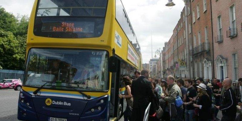 Dublin za miliard euro przeprojektuje sieć autobusową