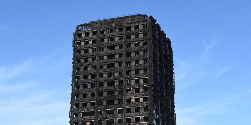 W The Sun lista zaginionych w pożarze londyńskiego wieżowca