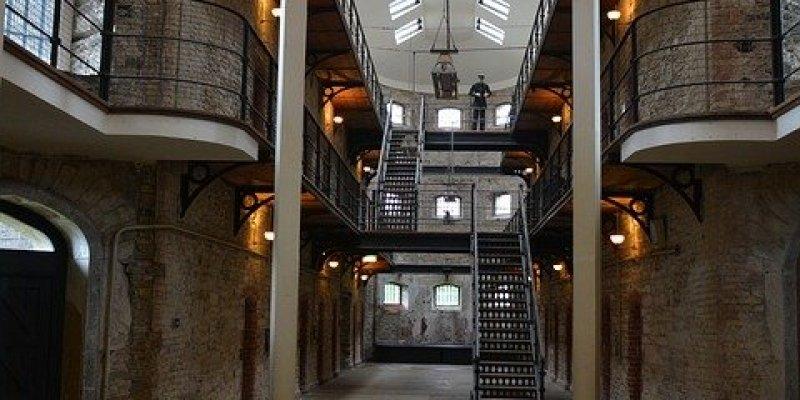 Polak w więzieniu w Cork za napaść seksualną