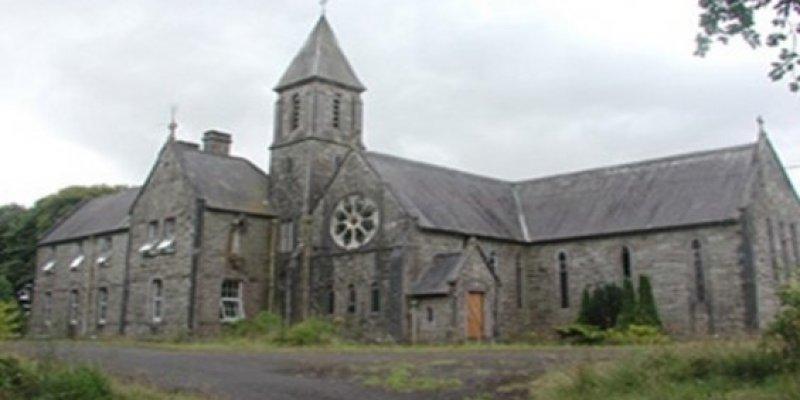 Kościół zostanie przekształcony na meczet