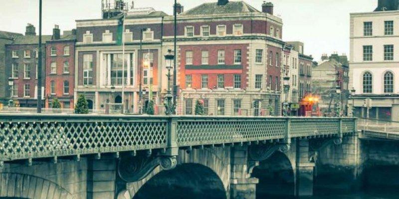 Do 2040 roku powstanie alternatywa dla Dublina?