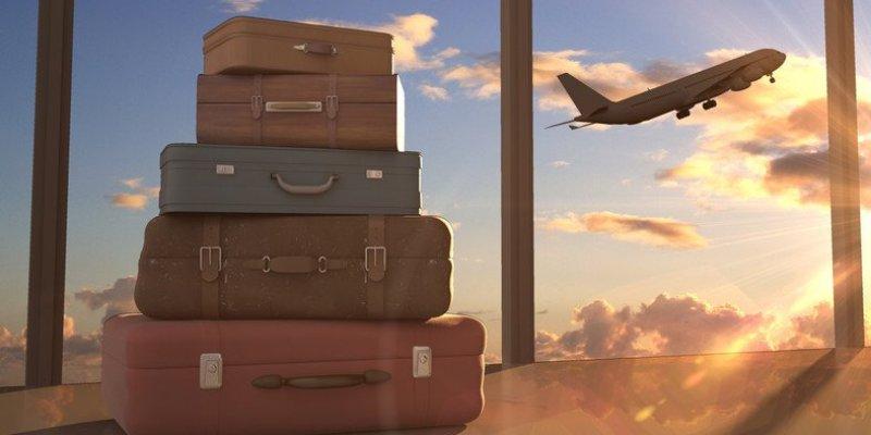 Pierwsza w Irlandii aukcja zagubionych bagaży