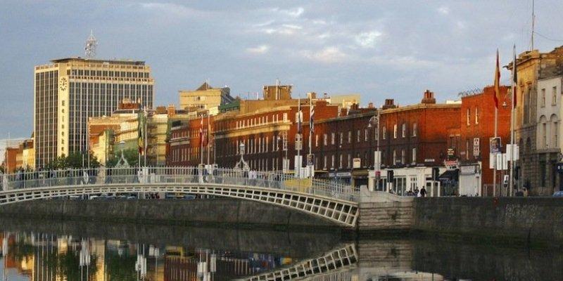 Polak zamordowany na przedmieściach Dublina
