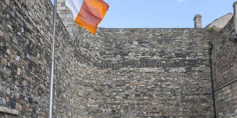 Irlandia powinna rozważyć Irexit