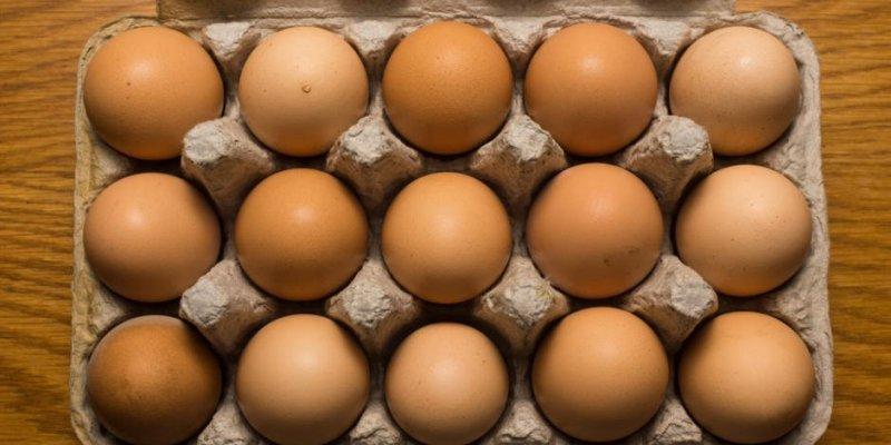 Skażone jaja w 17 krajach. W Irlandii i Polsce też