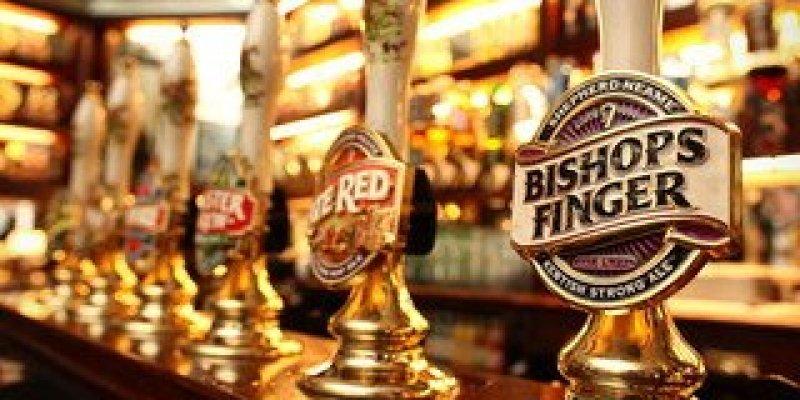 Drożeje alkohol w Irlandii