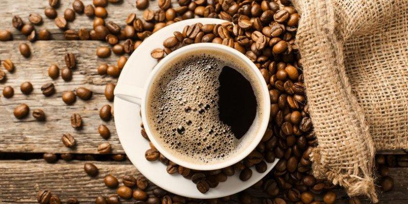 W Dublinie rozdają kawę za darmo