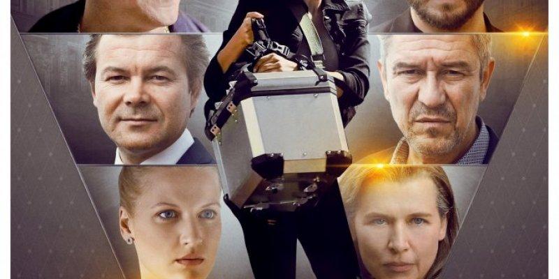 Volta w kinach sieci Odeon Irlandia od 8 do 10 Września.