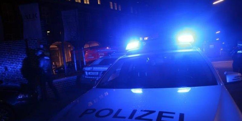 Strzelanina w Berlinie, jeden zabity