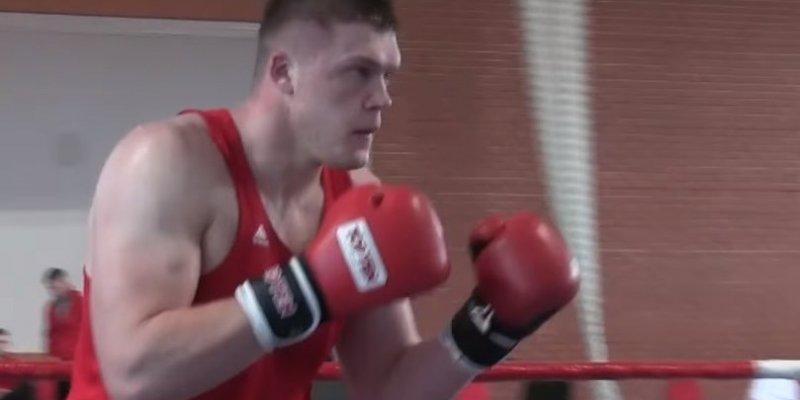 Polska - Irlandia 14:8 w towarzyskim meczu bokserskim w Chęcinach
