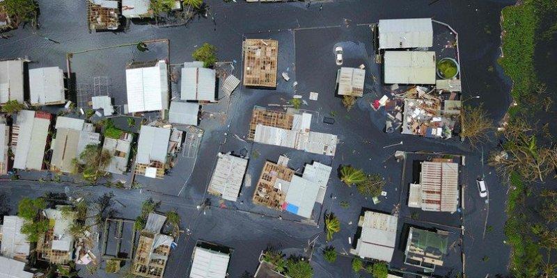 10 osób zabiła Maria na Portoryko
