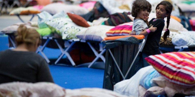 Niemcy wprowadzą limit obcokrajowców