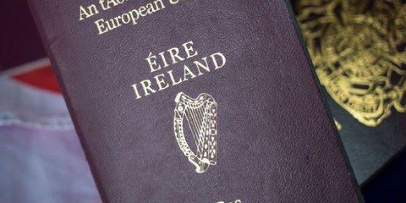 Irlandia anuluje paszporty pedofilom
