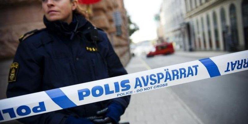 Cztery osoby ranne w strzelaninie w Szwecji