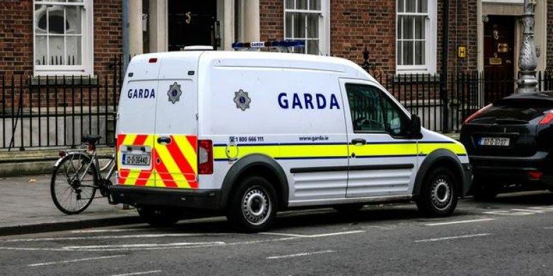 Atak na dom polskiego ambasadora w Dublinie