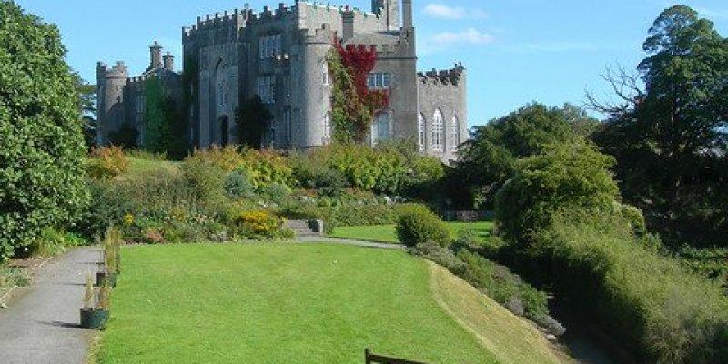 Offaly najbardziej nawiedzonym hrabstwem w Irlandii