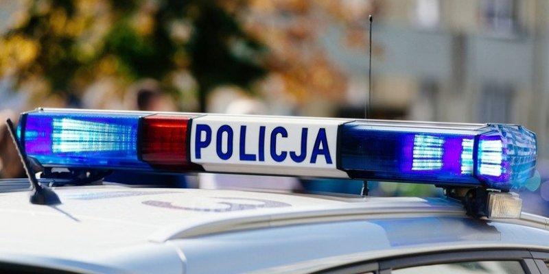 Strzelanina na Mazowszu, rannych czterech policjantów