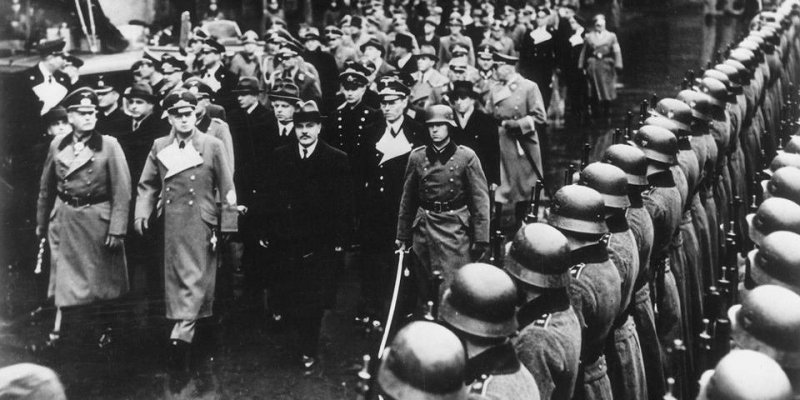 Niemcy chcą postawić pomnik Polakom zamordowanym podczas II wojny światowej