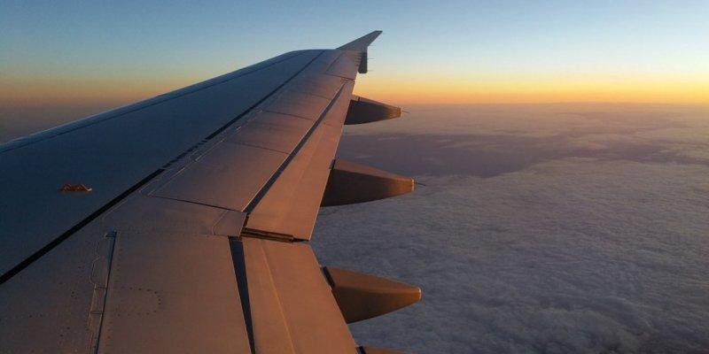 Tylko czteroletnia dziewczynka przeżyła katastrofę samolotu