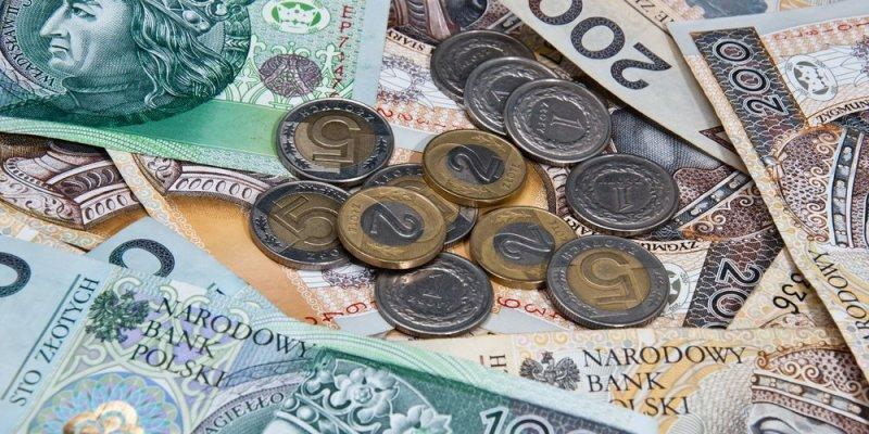 2,5 mln Polaków ma długi