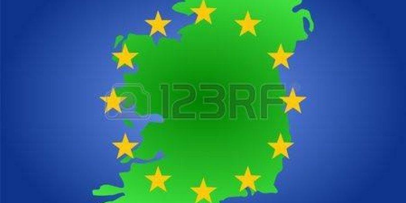 Fundusz ratunkowy dla Irlandii