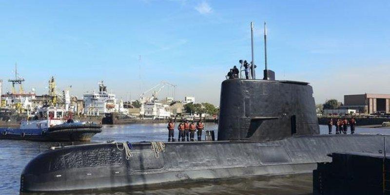 Odnaleziono okręt podwodny z Polką na pokładzie?