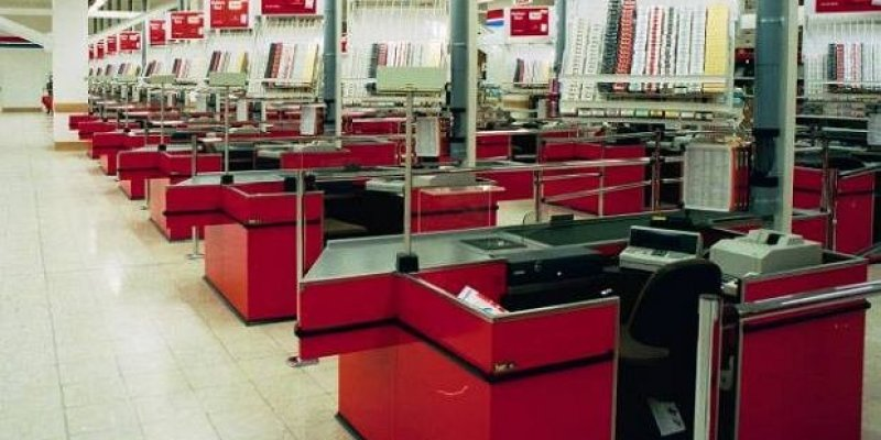 W Cork zostanie otwarty pierwszy na świecie sklep pozbawiony kas