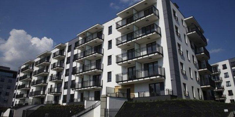 Polacy biorą coraz więcej kredytów mieszkaniowych
