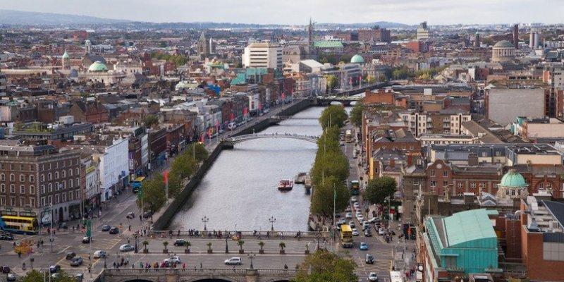 Kolejne pół setki Polaków obywatelami Irlandii