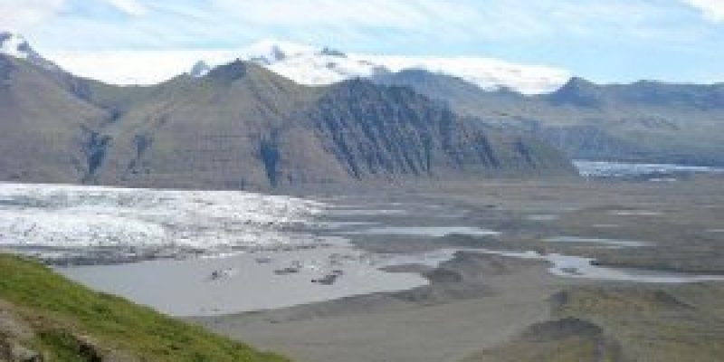 Wulkan na Islandii coraz bliżej wybuchu