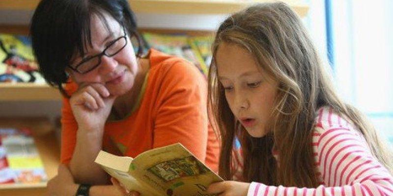 Irlandzkie dziesięciolatki czytają najlepiej