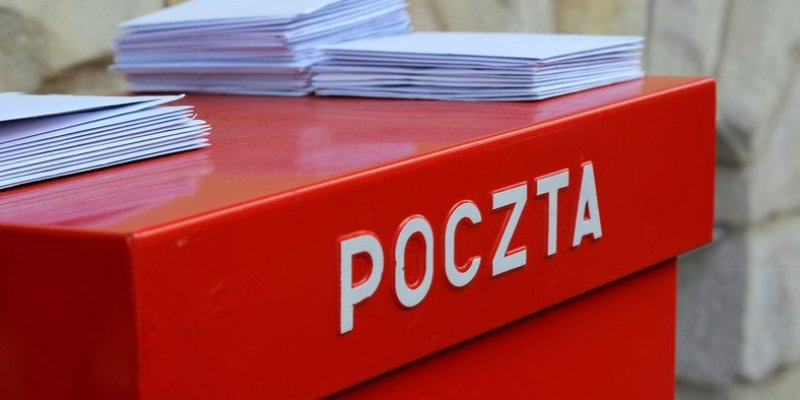 Poczta Polska nie będzie przed świętami dostarczać paczek w niedziele