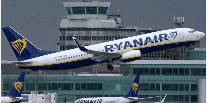 Irlandzcy piloci Ryanair bliscy strajku