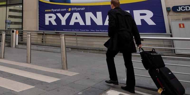 Ryanair wprowadza nowe zasady przewozu bagażu