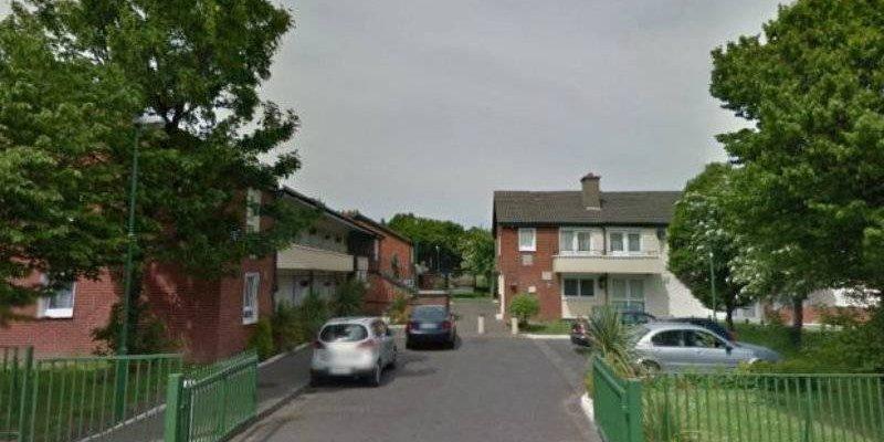 60-letni Polak znaleziony martwy obok domu opieki w Dublinie
