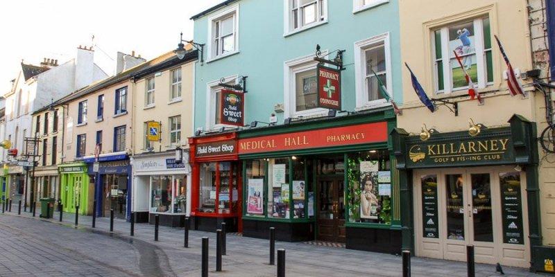 Irlandia najprzyjaźniejszym krajem dla biznesu