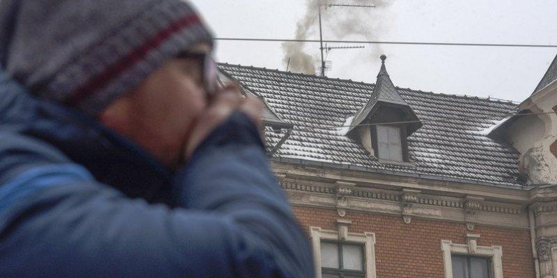 Witamina B antidotum na podwyższone stężenie smogu w Polsce
