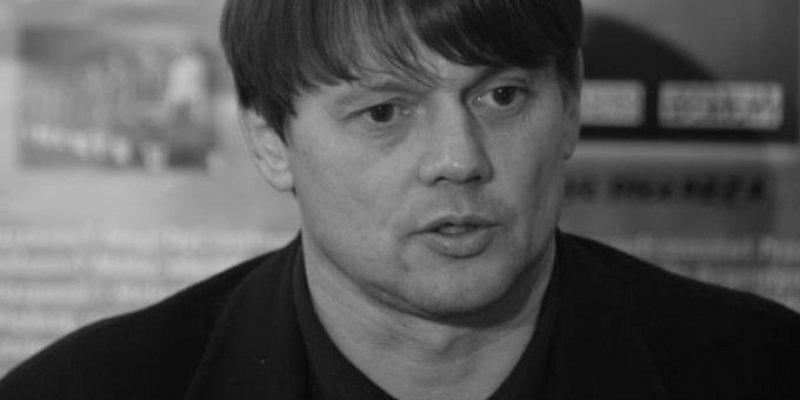Nie żyje Stanisław Terlecki