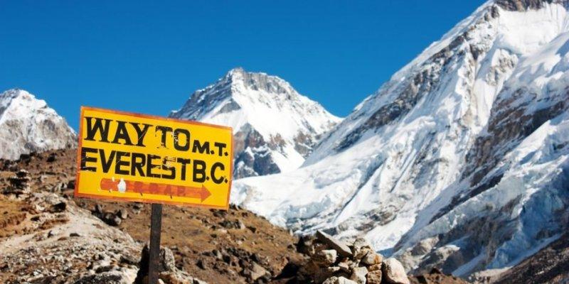 Koniec samotnych wycieczek na Mount Everest