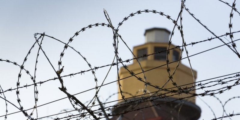 Dublin kwateruje bezdomnych w więzieniu
