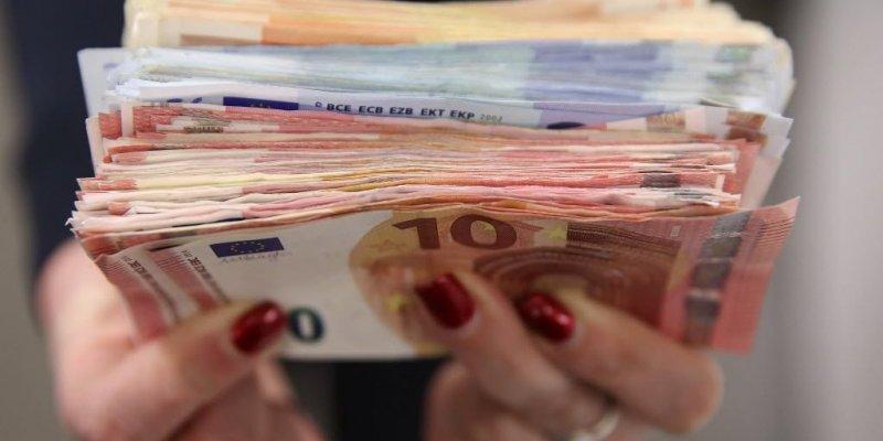 Polak wygrał w loterii 250 tys. euro