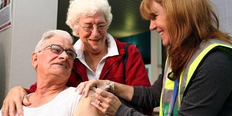 Irlandzka szczepionka nieskuteczna dla grypy australijskiej