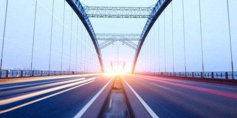 Możliwy most między Irlandią a Szkocją