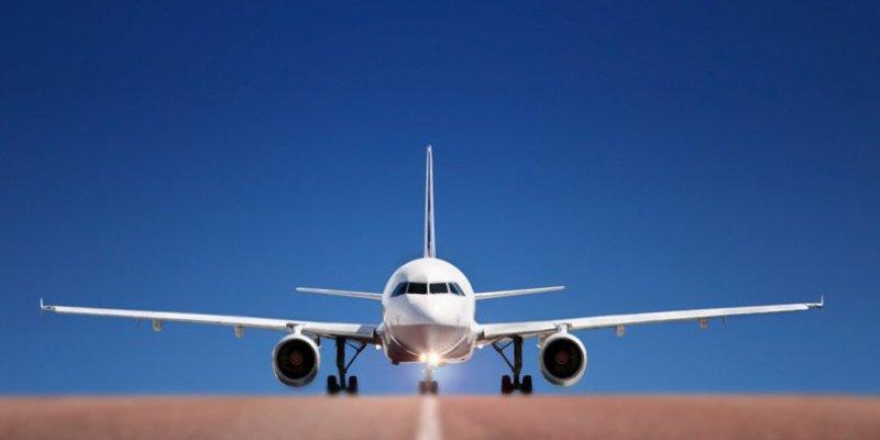 Loty między Dublinem a Londynem najczęstsze w Europie