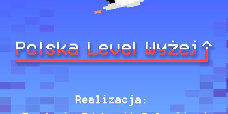 """Perła Górnego Śląska w projekcie """"Polska level wyżej"""""""